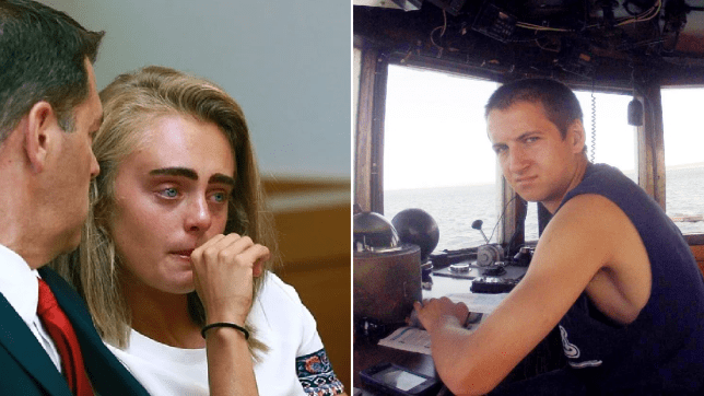 Woman who encouraged boyfriend to kill himself demands early release from prison