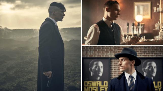 Peaky Blinders season 5 finale questions