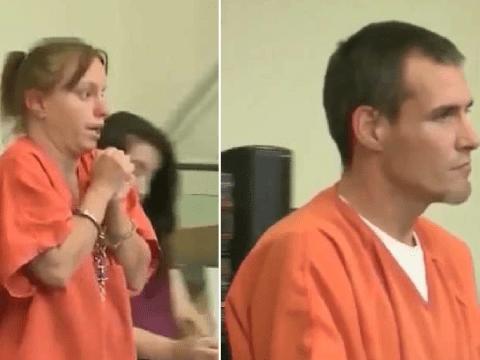 "Parents 'let pedophiles abuse son, 8, for cash then said: ""Deal with it"" when he got upset'"