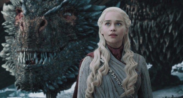 Game Of Thrones new spin-off in the works