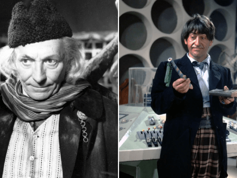 Doctor Who sparks real-life mystery as fans use wrong episode titles for decades