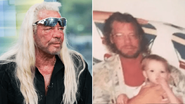 Dog The Bounty Hunter's daughter Bonnie shares heartfelt tribute as he's taken to hospital after 'possible heart attack'