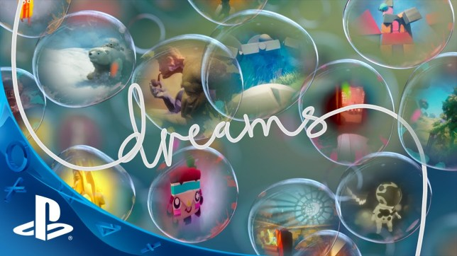 Sony talks 10 year long-term plans for PS4 exclusive Dreams