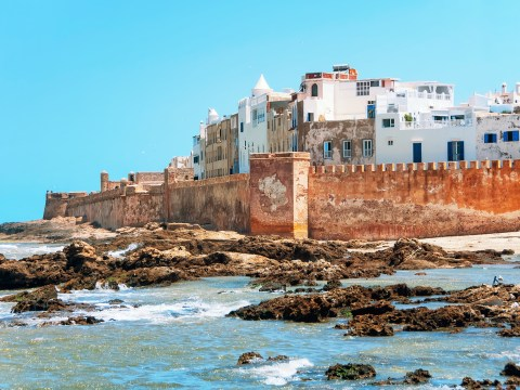 MOGA Festival: Party in Game of Thrones' Astapor on the Moroccan coast