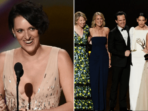 Emmys 2019 winners list: Phoebe Waller-Bridge's Fleabag dominates awards and we couldn't be more thrilled