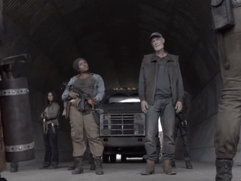 Fear The Walking Dead's season 5 episode 13 trailer confirms character is alive