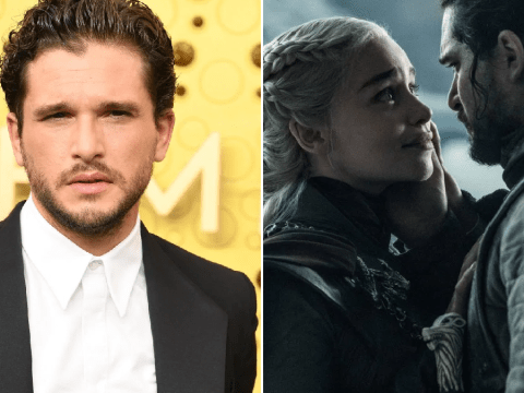 Kit Harington still can't bring himself to watch Game Of Thrones finale