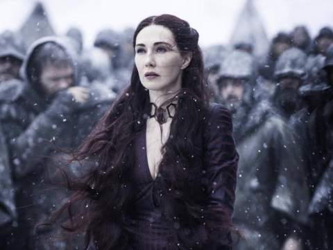 Game Of Thrones star Carice Van Houten gives verdict on finale: 'The silliness of it was very smart'