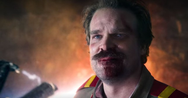 Stranger Things 3: Is this how Hopper survived the portal blast to return in season 4?