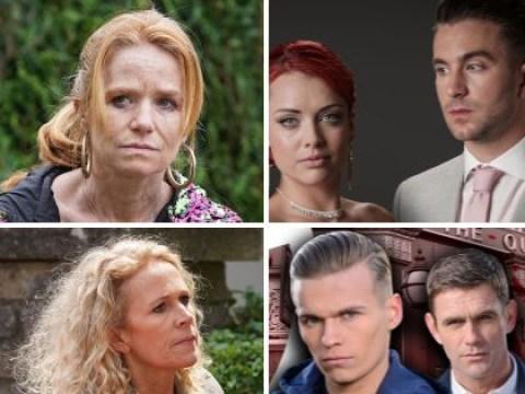 10 spoilers revealed from EastEnders' biggest week of the year