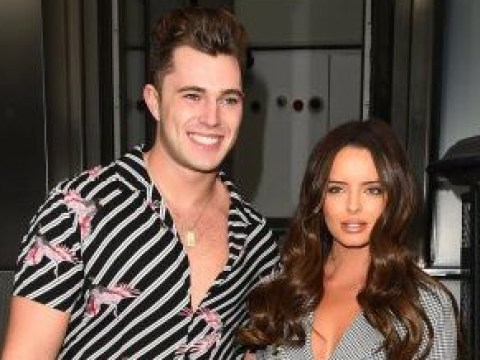 Love Island's Maura and Curtis face awkward This Morning interview as Holly and Phil ask them to go official