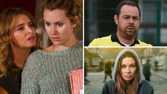 TV Choice Awards 2019: Emmerdale, EastEnders and Coronation Street all win prizes