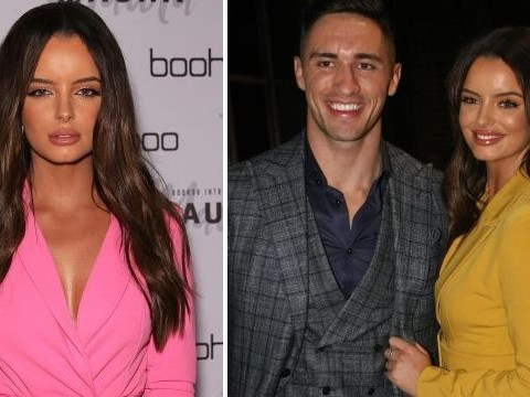 Love Island's Maura Higgins blasts claims she was 'all over' Greg O'Shea after Amber Gill split
