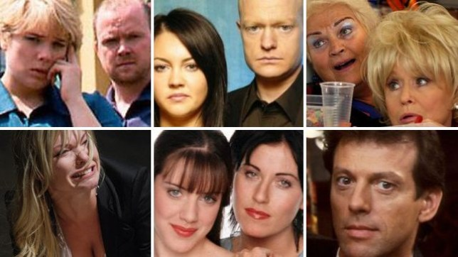 EastEnders reaches 6000 episodes