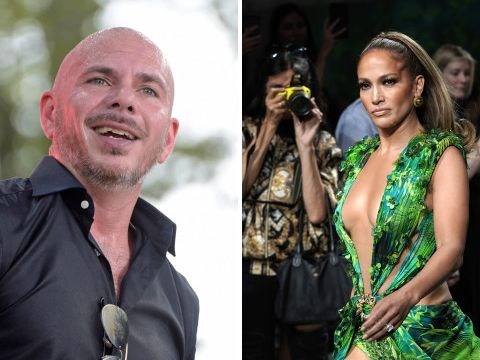 Pitbull 'joining Jennifer Lopez and Shakira at Super Bowl Halftime Show' as special guest
