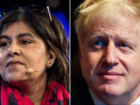 Tory event on challenging Islamophobia 'actually promoted it'