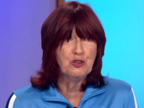 Loose Women's Janet Street-Porter says hitting woman with handbag was 'most rewarding moment of entire life'