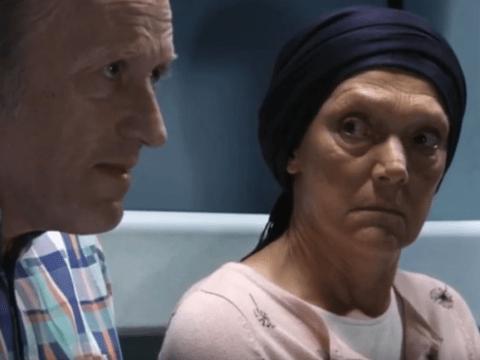 EastEnders spoilers: Tragic death news for Jean Slater tonight