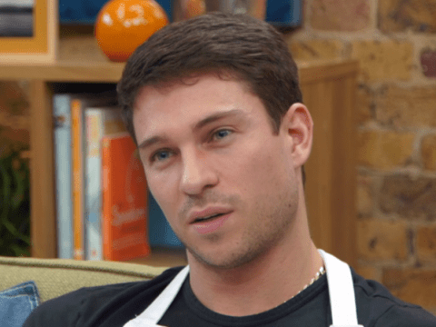Joey Essex has no idea was thyme is: All his Celebrity MasterChef highlights