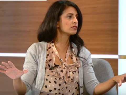 What did Konnie Huq say about Brexit on The Jeremy Vine Show?