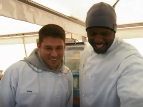 Joey Essex couldn't tell the difference between lamb shoulder and chicken and everyone lost their minds