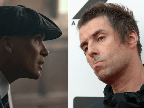 Peaky Blinders creator insists on no celebrity cameo as Liam Gallagher demands role