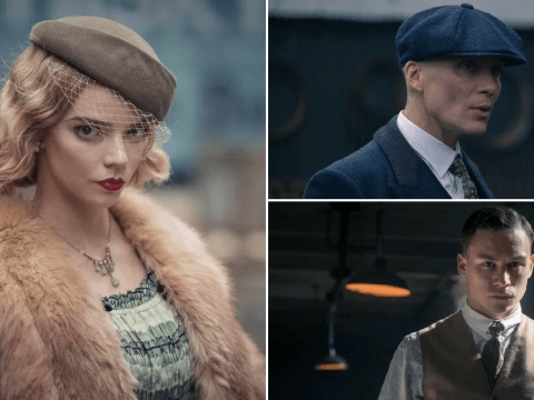 Peaky Blinders season 6: Will Gina's family come in to destroy the Shelbys for good?