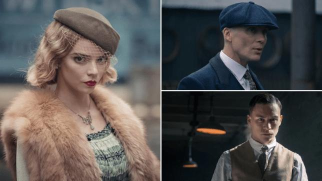 Peaky Blinders Director Teases Season 6 Plot Will Bring In Gina S