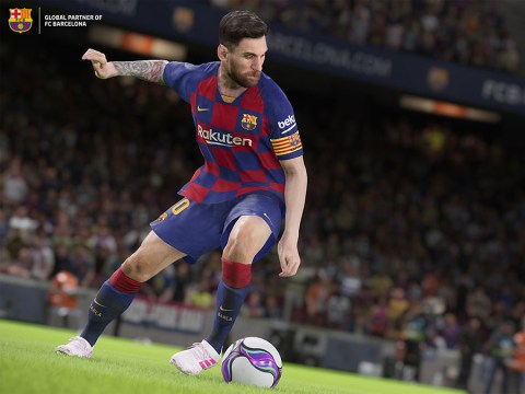 PES 2020 suffering launch issues – Konami offers myClub coins as compensation