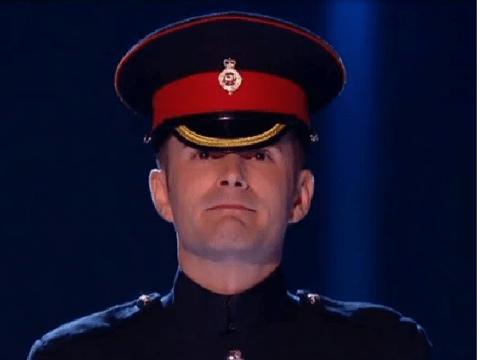 Britain's Got Talent: Champions fans fuming at David Walliams for snubbing Richard Jones for golden buzzer