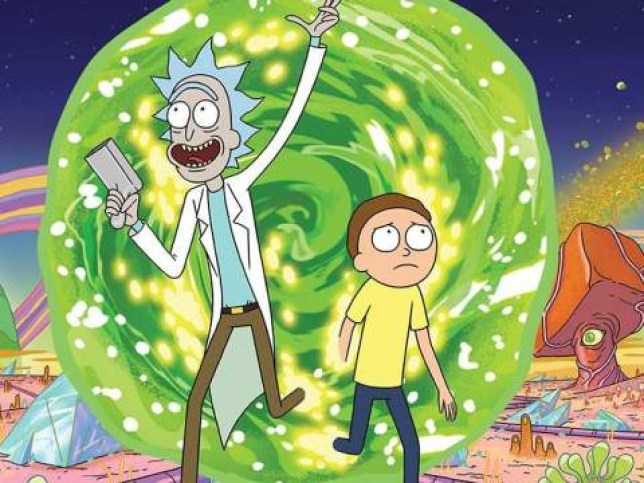 Rick And Morty creator 'devastated' after producer J. Michael Mendel dies aged 54
