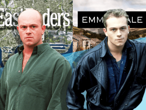 Ross Kemp eyes return to EastEnders and Emmerdale after forgotten cameo in the Dales