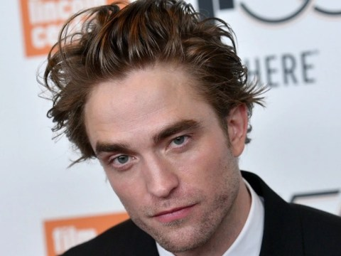 Has Robert Pattinson dropped a massive Batman/Joker timeline spoiler?