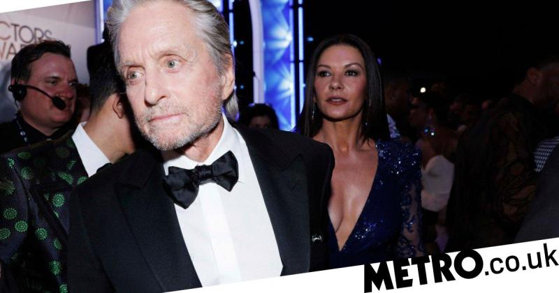 The moment an Australian journalist gets snubbed by Michael Douglas at the Emmys