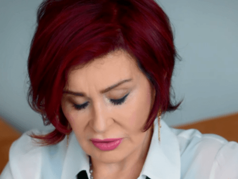 Sharon Osbourne visibly shaken by tragic fate of great-grandmother's family on Who Do You Think You Are?