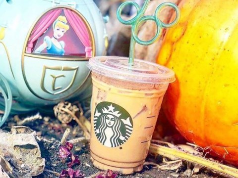 If you're a PSL fan, you need to try the secret Cinderella Latte at Starbucks