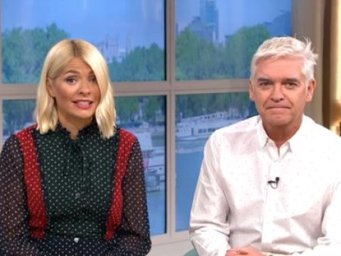 Holly Willoughby and Phillip Schofield pay tribute to This Morning crew member who has died