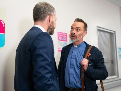 Coronation Street spoilers: Billy Mayhew and Paul Foreman target rapist Josh Tucker