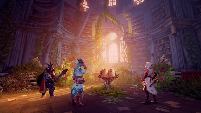 Trine 4: The Nightmare Prince review – the beauty of puzzle-solving
