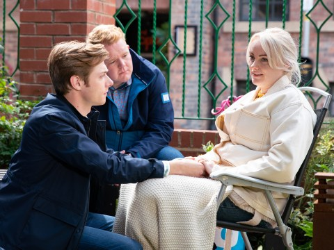 Coronation Street spoilers: Christmas tragedy for dying Sinead Tinker