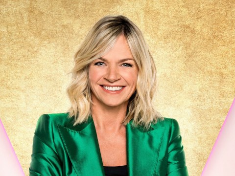 Where is Zoe Ball on It Takes Two as Gethin Jones presents show?