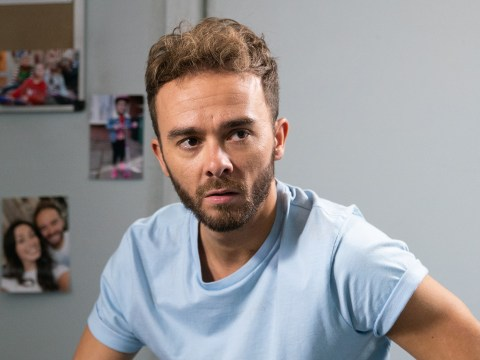 Is David Platt leaving Coronation Street as he is jailed again?