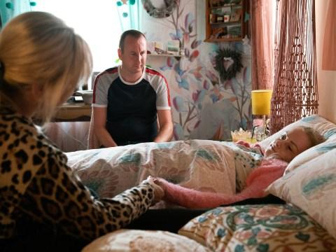 Coronation Street spoilers: Sinead Tinker dies in most devastating scenes of the year