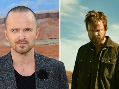 Aaron Paul almost missed out on the now-iconic role of Jesse Pinkman in Breaking Bad