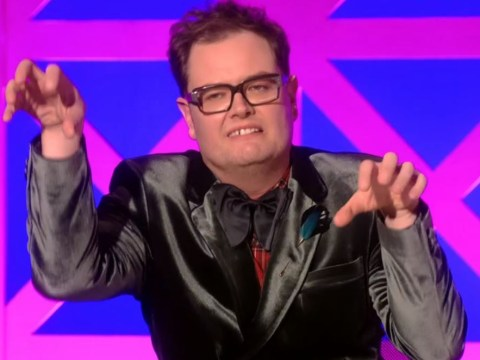Alan Carr's Regent's Park Zoo monologue is the highlight of RuPaul's Drag Race UK