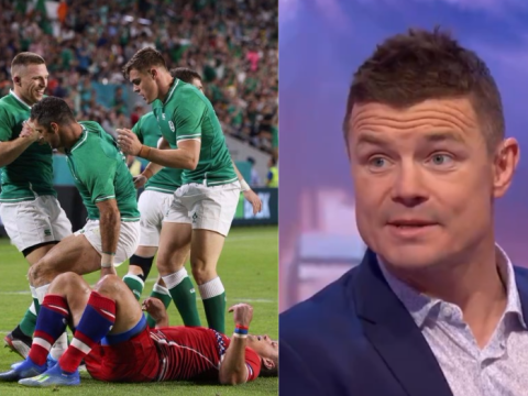 Ireland win over Russia does nothing to allay concerns, insists Brian O'Driscoll