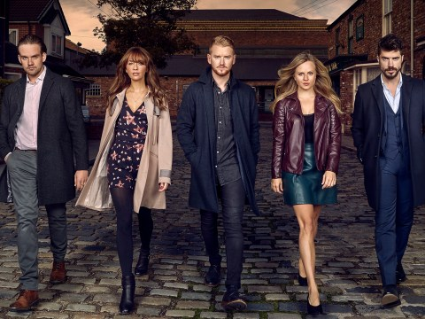 Coronation Street spoilers: Gary Windass to destroy lives in winter of revenge and passion