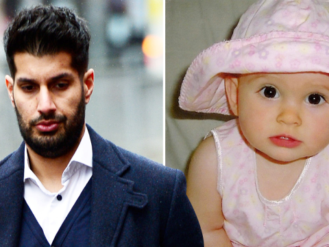Millionaire's son who caused death of toddler walks free after just seven months