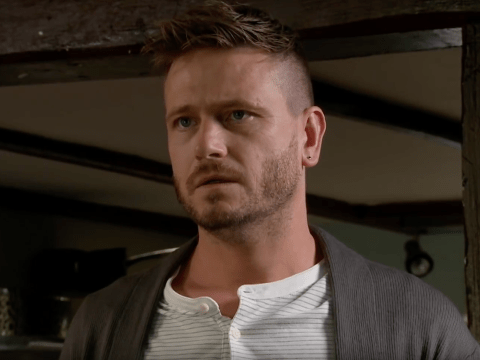 Emmerdale star Matthew Wolfenden opens up about losing his friend to suicide