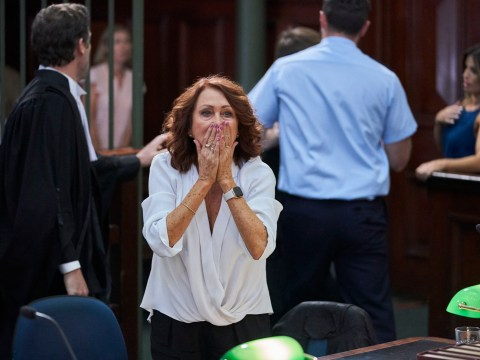 Home and Away: 9 huge spoilers for Irene's trial, from shock witness to explosive outbursts